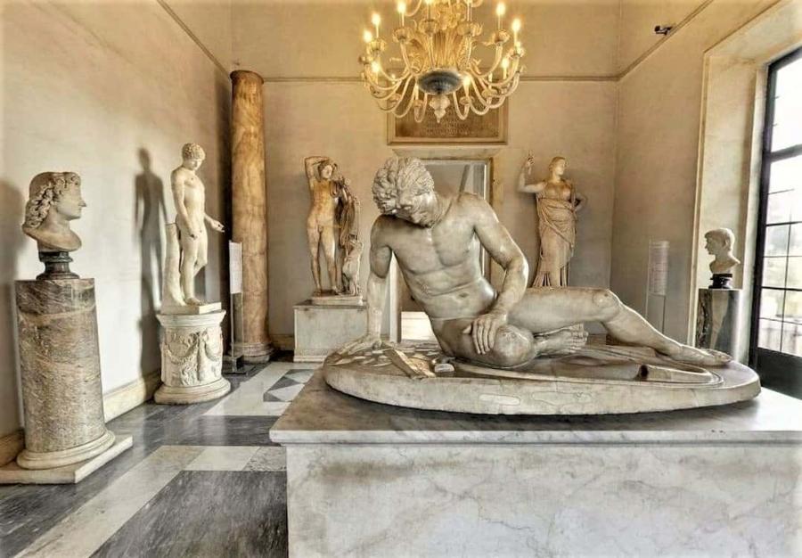 Roma musei aperti 1 gennaio 2019