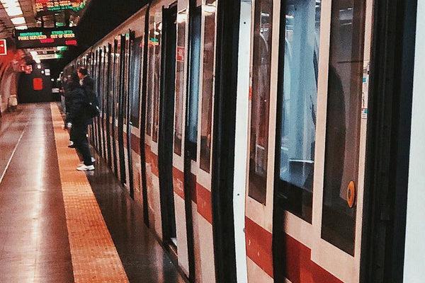 Metro Roma 1 gennaio 2019: nuovi orari