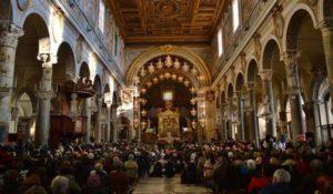 Santo Stefano Roma eventi