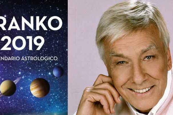 Oroscopo Branko 2019: i segni più fortunati e quelli più sfigati