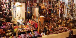 mercatino natale roma