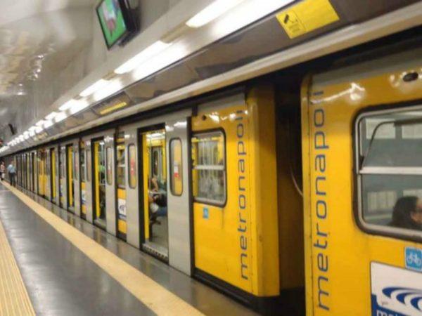 Metropolitana napoli 31 dicembre 2018: ecco gli orari dei servizi per Capodanno 2019