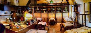 ristorante roma vigilia e pranzo di natale roma osteria dell arco
