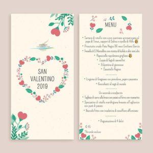 San Valentino 2019 Ristoranti Napoli - ABRAXAS