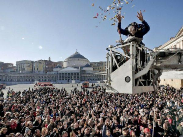 Befana 2019 Napoli: gli eventi gratuiti per l'epifania da non perdere in città