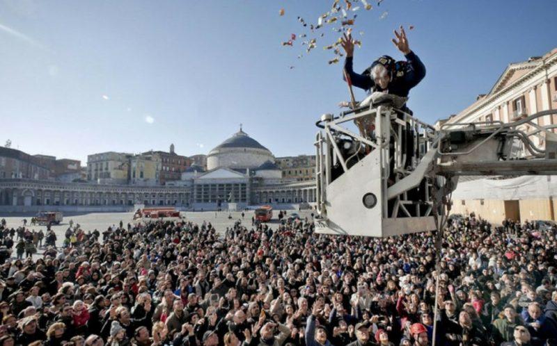 Befana 2019 Napoli: eventi gratuiti