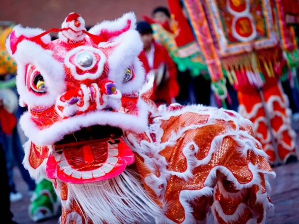Capodanno Cinese Roma 2019: programma degli eventi