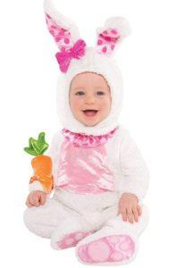 Vestiti Carnevale bambini 2019 - Coniglio
