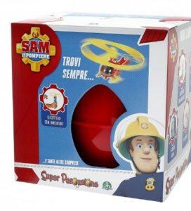 Super Pasqualone 2019 prezzo - Sam il Pompiere