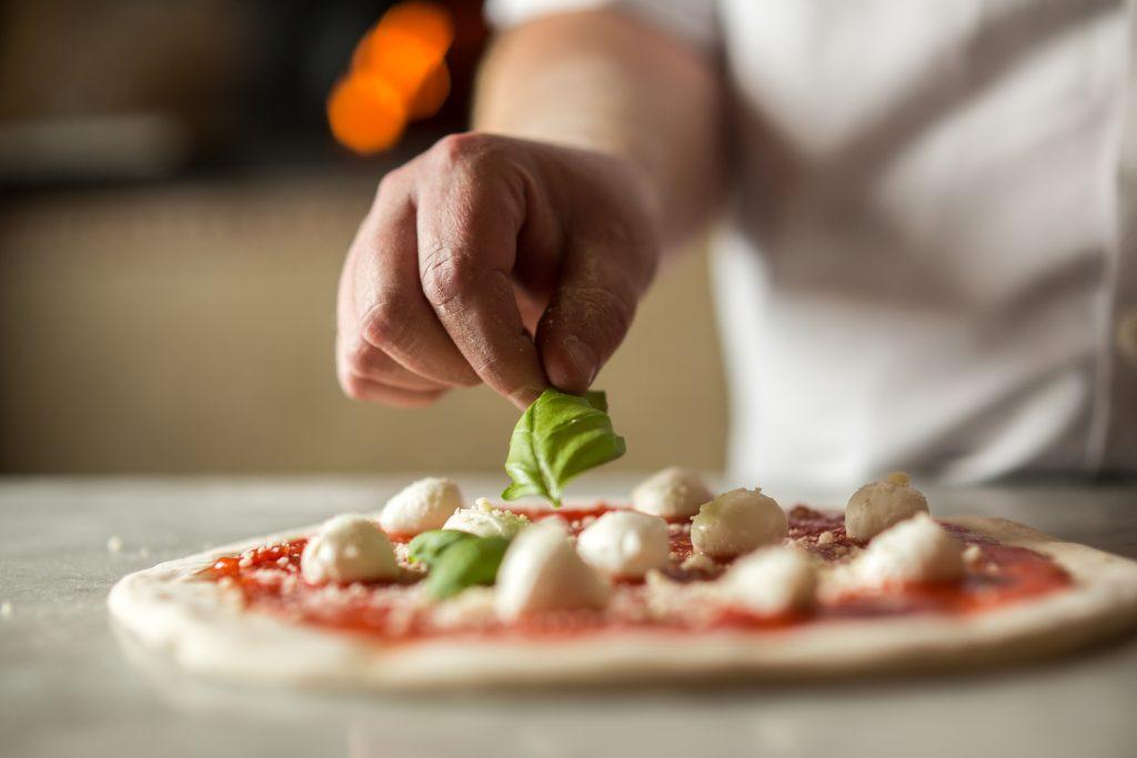 Giornata mondiale della pizza 2019 Napoli