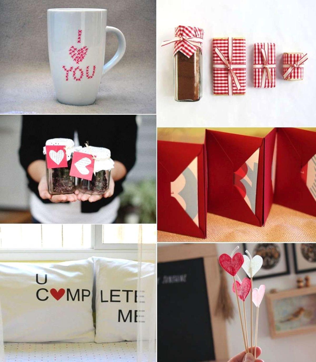 Sorprese San Valentino Per Lei idee san valentino 2020 fai da te: consigli e tutorial per