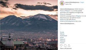Neve a Napoli oggi: 3 e 4 gennaio 2019
