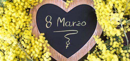 8 marzo 2019 eventi napoli festa della donna