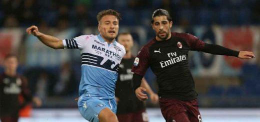 Coppa Italia Lazio Milan 2019 dove vederla a Roma