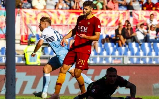 Derby Lazio Roma 2019 dove vederla