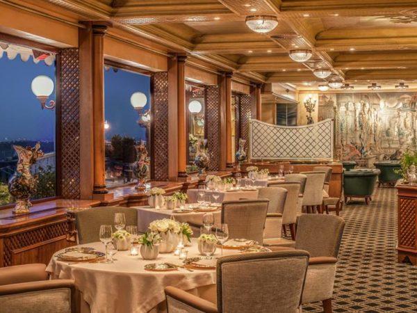 Qualche dritta per una cena romantica Roma per San Valentino