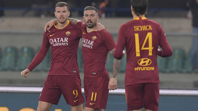 roma porto partita champions