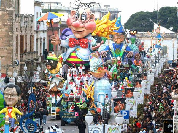 Carnevale Liberato Poggio Mirteto 2019 | Domenica 10 Marzo