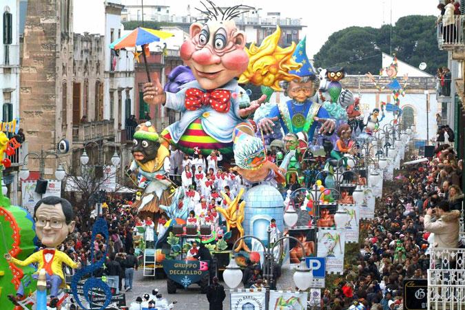 Carnevale Liberato Poggio Mirteto 2019