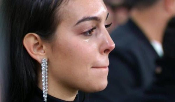 Juve Atletico Madrid post partita: la reazione 'esagerata' di Georgina e del figlio di Cristiano Ronaldo