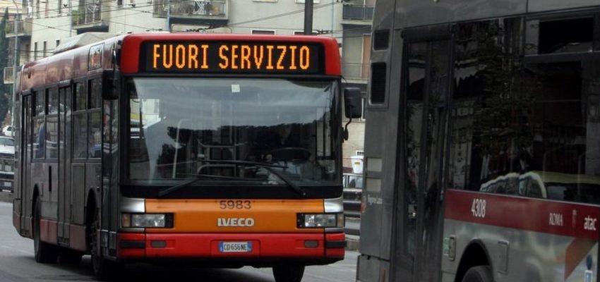 Sciopero Roma Venerdi 8 marzo | Bus e metro | Orari e fasce di garanzia