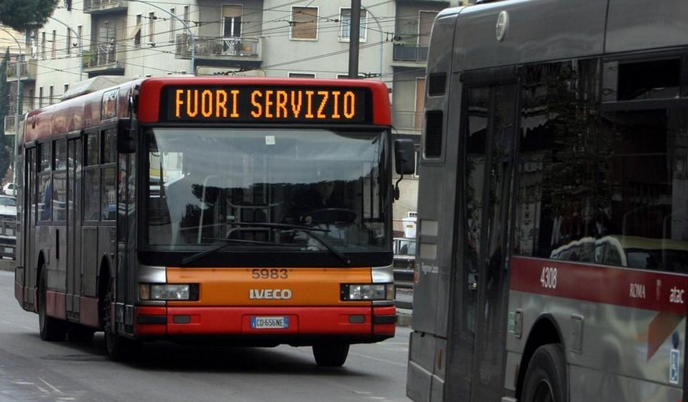 Sciopero 6 Settembre 2019 Napoli