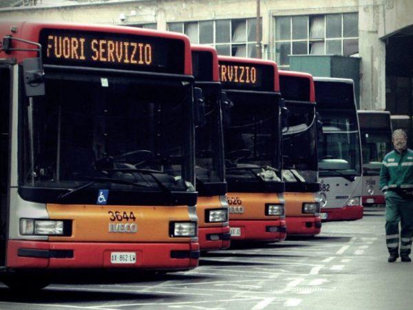 Sciopero 8 Marzo Napoli: orari circumvesuviana, metro, linea 2, eav, autobus