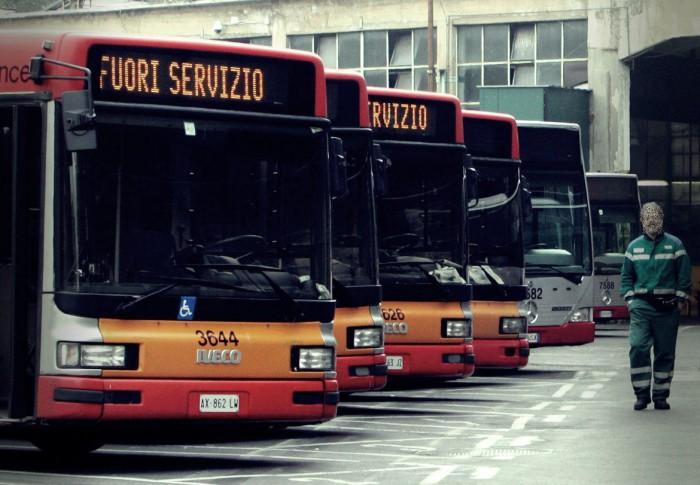 sciopero 8 marzo Napoli