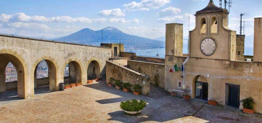 Musei gratis Napoli 7 Aprile 2019: eventi e tutte le aperture gratuite