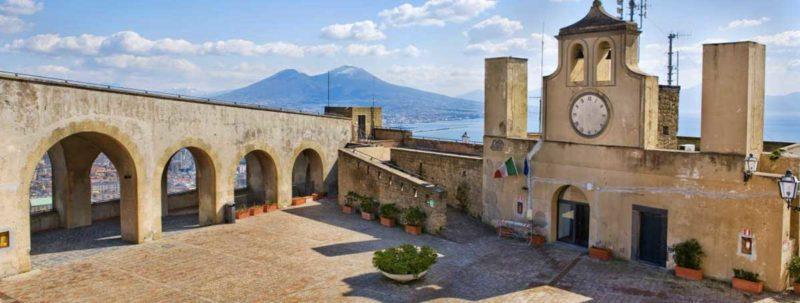 Musei gratis Napoli 7 Aprile 2019
