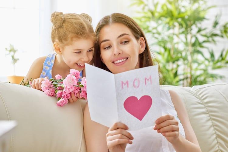 festa della mamma 2019 lavoretti