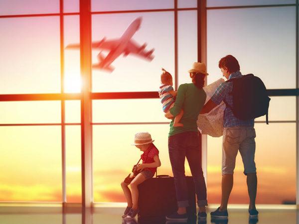 Ponte 1 maggio 2019 dove andare: offerte viaggi anche per viaggiare con bambini