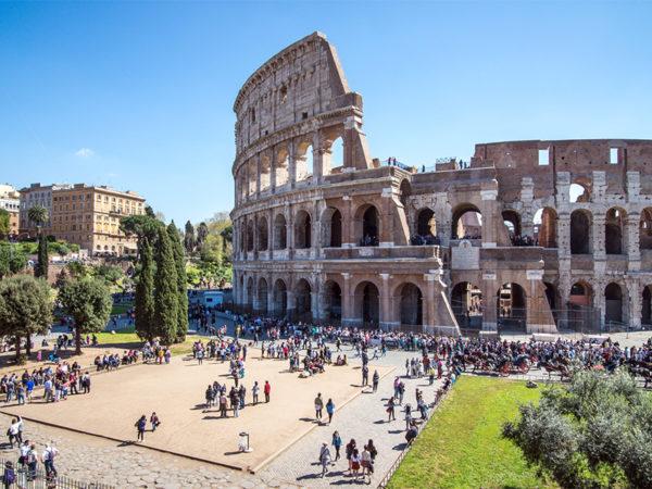 1 Maggio 2019 musei APERTI a Roma