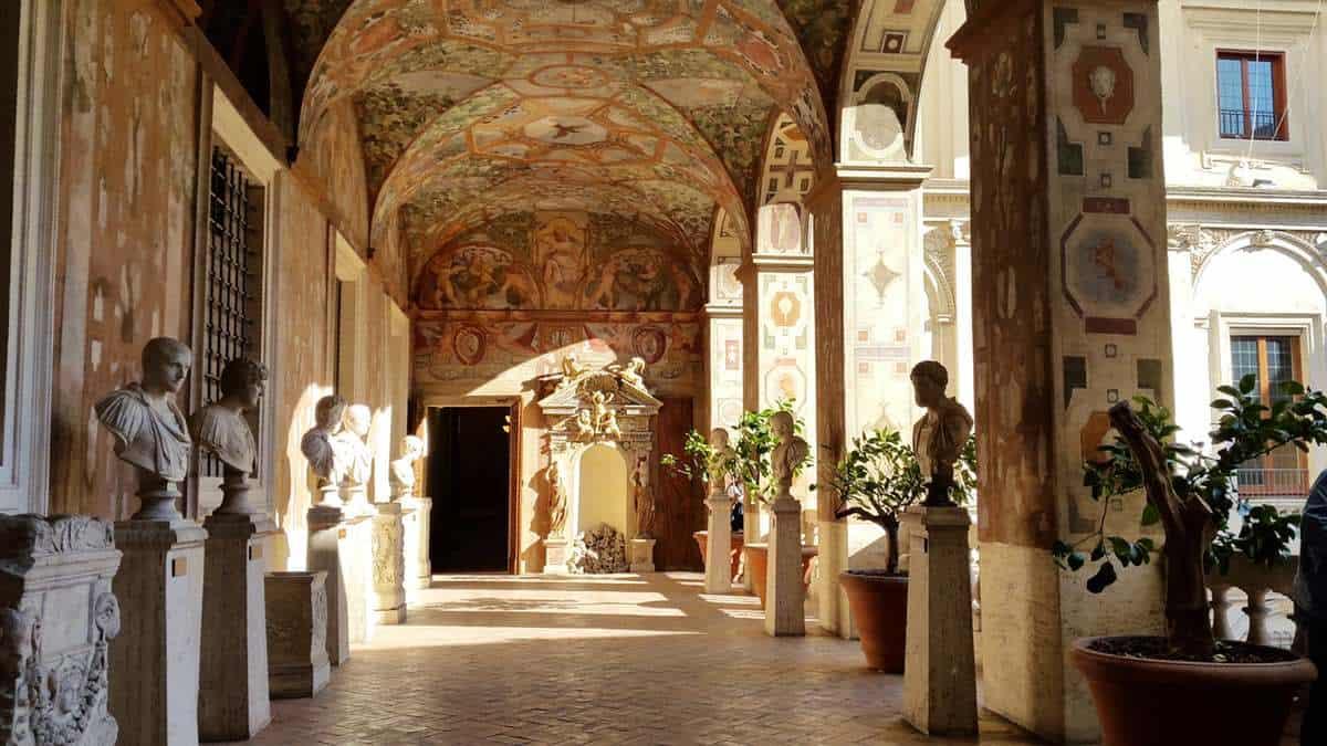 Roma 25 aprile 2019 musei gratis
