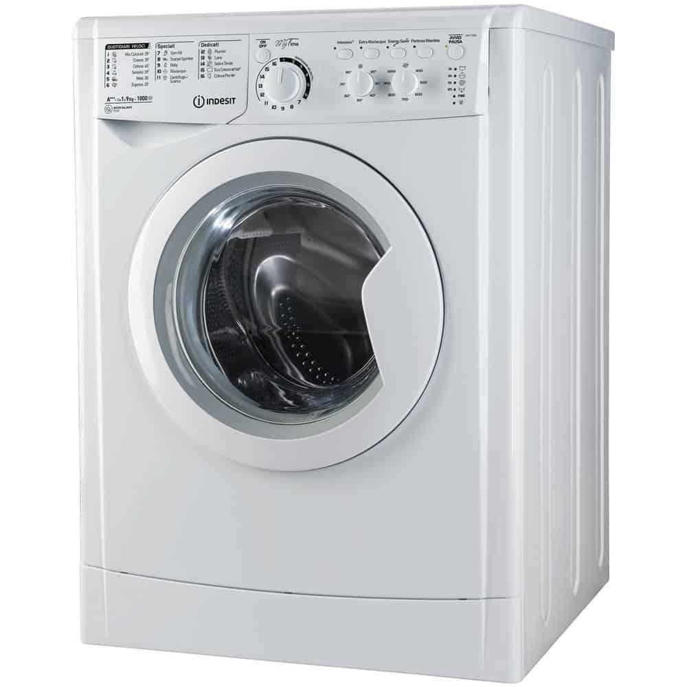 Come pulire la lavatrice con bicarbonato e limone
