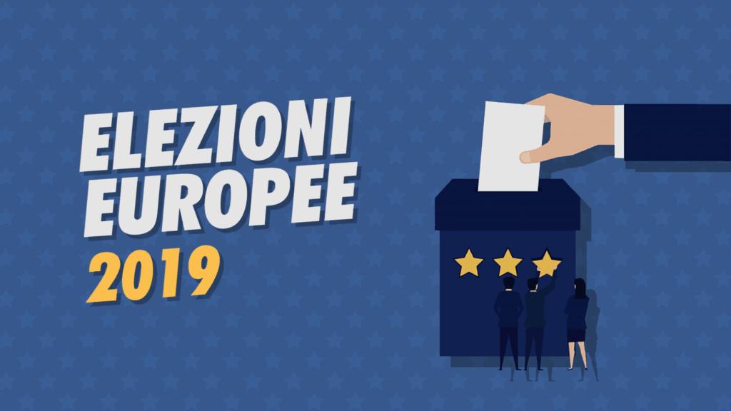 Compenso scrutatori elezioni europee 2019