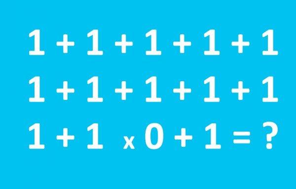 Indovinelli matematici: i più ricercati e quelli più difficili da risolvere