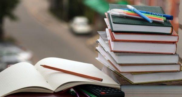 Libri scolastici scontati