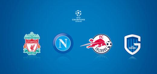 Partita Napoli oggi dove vederla: pizzerie e pub per vedere la Champions