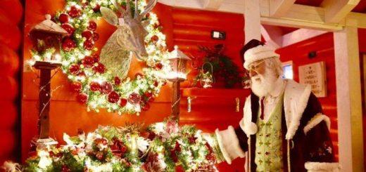 Il Regno di Babbo Natale Vetralla