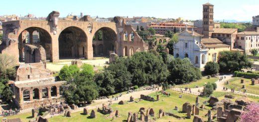 1 novembre 2019 a Roma