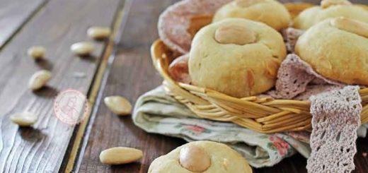 dieta biscotti alle mandorle