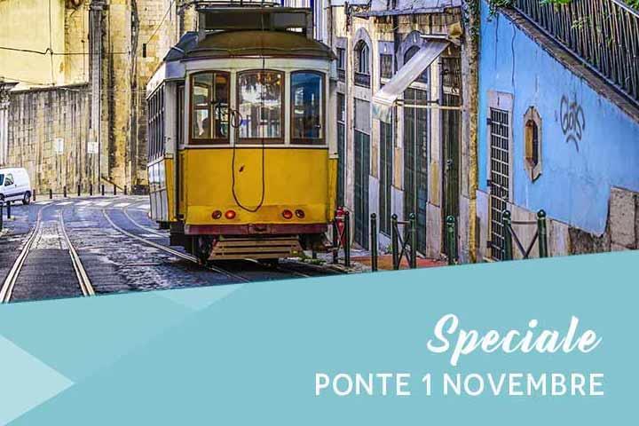 Ponte 1 novembre 2019, dove andare in Italia | DireDonna