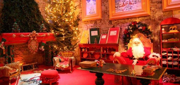 Albero Di Natale Roma 2020.Villaggio Di Babbo Natale Roma E Dintorni 2019 2020 I Piu Belli