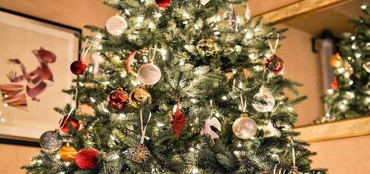 Addobbi Albero Natale.Addobbi Albero Di Natale 2020 Le Decorazioni Natalizie