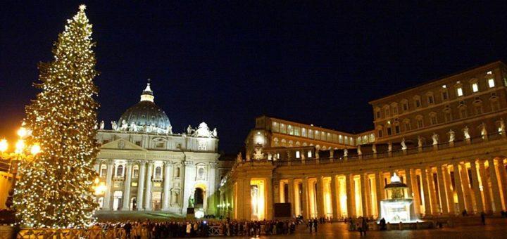 Albero Di Natale Roma 2020.Natale Roma Archivi Te La Trovo Io