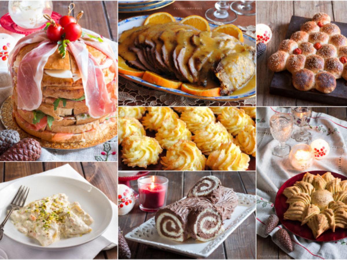 Cosa Cucinare Il 24 Dicembre ricette natale facili: menù gustoso di natale in meno di 2 ore