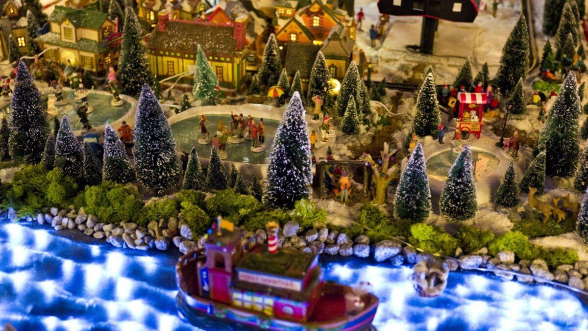 Villaggi Di Natale 2021.Villaggio Di Natale Roma 2020 Dove Andare Gli Indirizzi